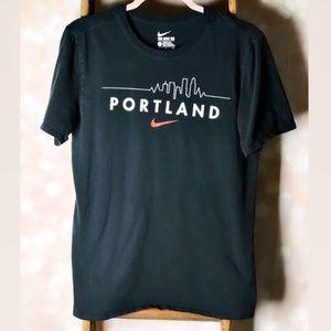 Nike Portland The Nike Tee